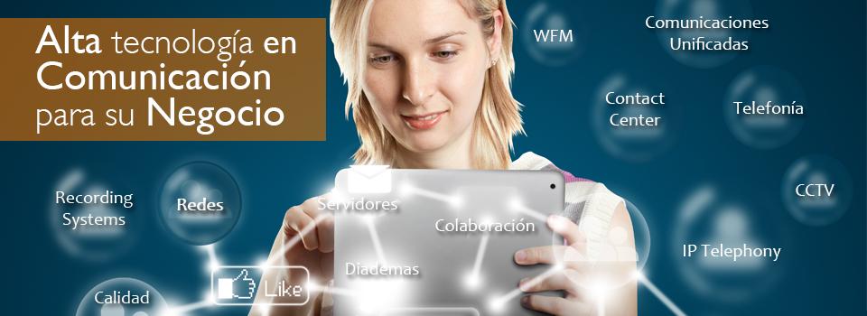Tecnologia en comunicacion1